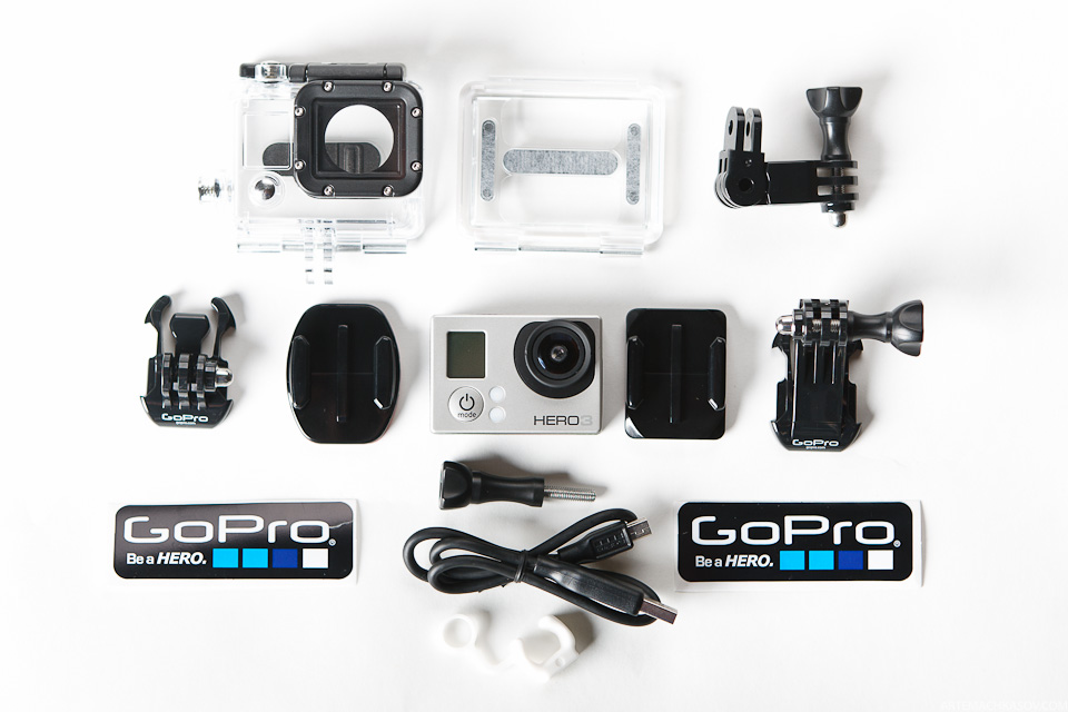 gopro hero 3 silver edition vs gopro hero 2. Black Bedroom Furniture Sets. Home Design Ideas