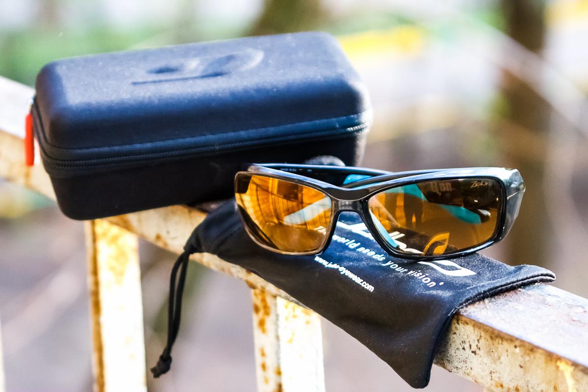 spec review: Спец-тест: Cолнцезащитные очки Julbo