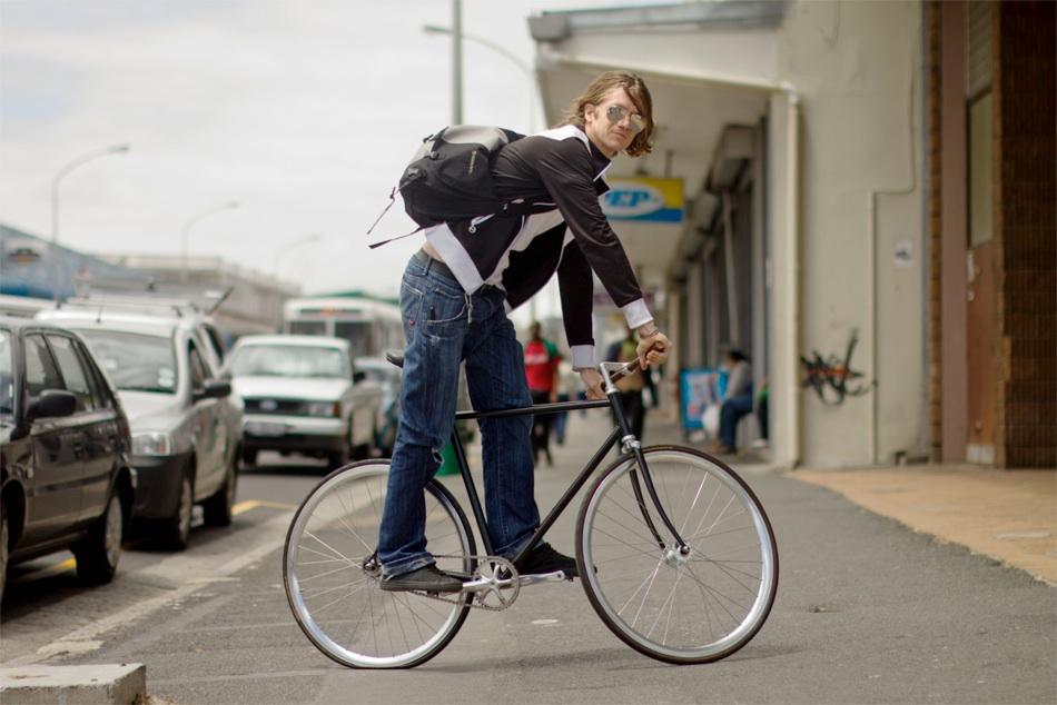 Велосипед - неотъемлемая часть индивидуального стиля Daniel_hoffman_0723s