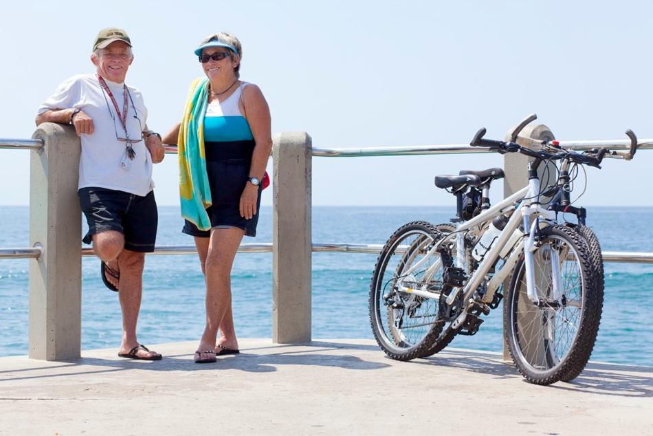 Велосипед - неотъемлемая часть индивидуального стиля Dave_ross_liz_bun_0218
