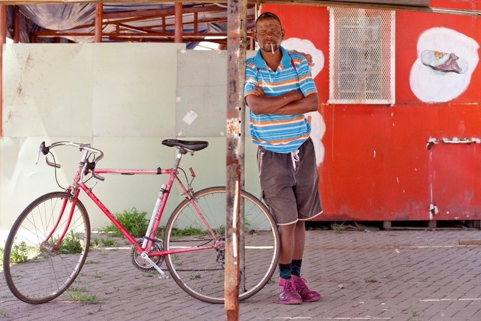 Велосипед - неотъемлемая часть индивидуального стиля Thys_shebe_8746