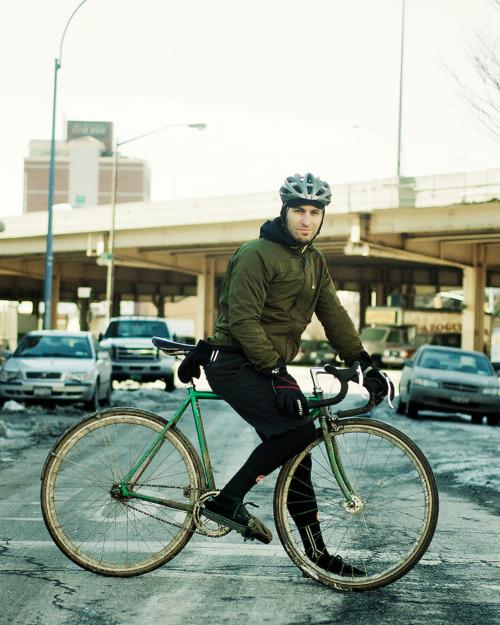 Велосипед - неотъемлемая часть индивидуального стиля Tumblr_lf7b5pa8w51qaopbco1_500