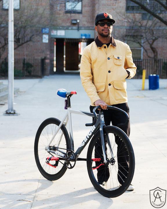 Велосипед - неотъемлемая часть индивидуального стиля Tumblr_li4q7cdrEP1qaopbco1_1280